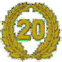 20 Jahre WCOS